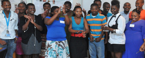 Africa!Ignite makes a difference in KZN