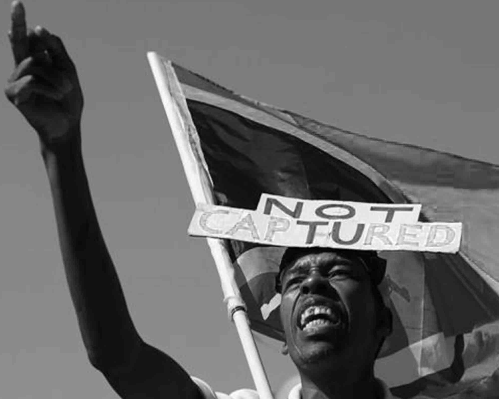 ISS: Policing the police and fighting state capture