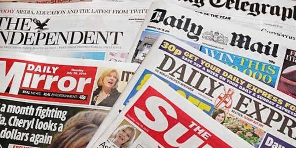 INDEPENDENT MEDIA SUFFERS UNDER COVID-19